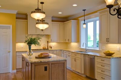 Kitchen Design Ann Arbor